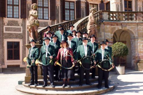 24.04. 300 Jahre Schloss Favorite Rastatt - Foerch